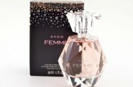 Мои впечатления от парфюма Avon Femme