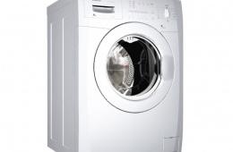 Стиральная машина Ardo – агрегат сомнительного качества