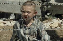 Американский фильм о концентрационном лагере