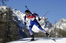 Динамичный, азартный и красивый зимний вид спорта
