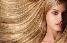 Красивые и ухоженные волосы - неотъемлемая часть моего образа