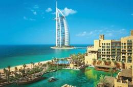 Мой отдых в Дубаи, Объединенные Арабские Эмираты