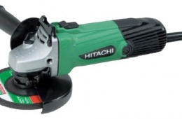 Угловая шлифмашина Hitachi G13SS