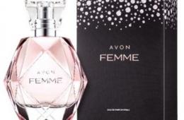 Avon Femme. В погоне за инфантильным мироощущением