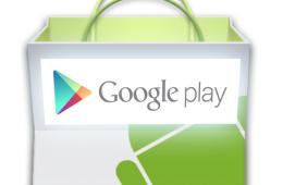 Google play – кладезь полезных приложений