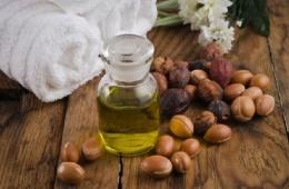 Аргановое масло идеально для волос