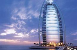 Дубай, или Почему я вернусь в город небоскребов