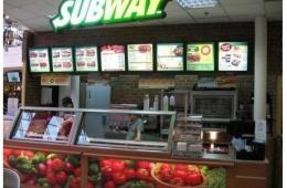Subway - полезный фаст-фуд