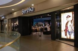 Творения молодых дизайнеров марки Bershka