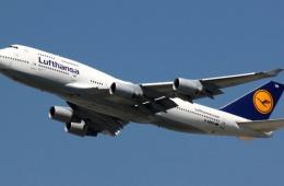 Разочарование от национальной немецкой авиакомпании Lufthansa