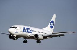 Полеты из Сибири по России с Utair