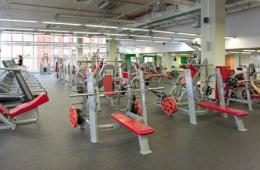 Бюджетная сеть фитнес-клубов  «Планета Фитнес»