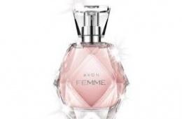 Парфюмированная вода Avon Femme - ненавязчивый и стойкий аромат