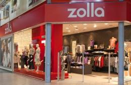 Недорогая итальянская марка Zolla