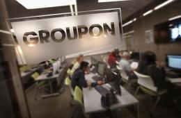 Крупнейший купонный сайт России «Групон»