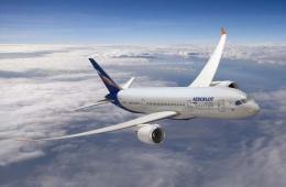 Полет Москва - Бангкок рейсом «Аэрофлота»