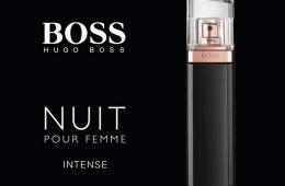 Hugo Boss Nuit – мягкий, приятный аромат для женщин