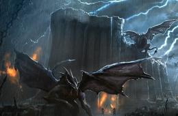The Elder Scrolls Online – первая сетевая игра в рамках знаменитой фэнтезийной вселенной