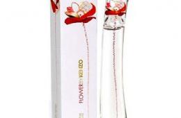 Элитный парфюм Kenzo впечатляет ароматом