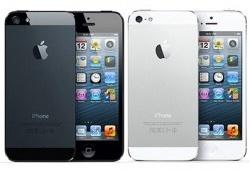 Иностранное качество Айфон 5