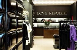 Love republic - красивые вещи по умеренным ценам