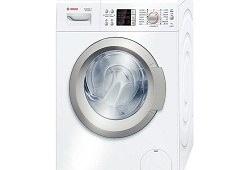 Стиральная машина Bosch WLG 20260 – отлично стирает