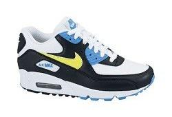 Кроссовки Nike – удобная и прочная обувь