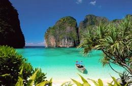 Таиланд - прекрасное место для семейного отдыха