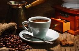 Можно на работе выпить чашечку свежесваренного кофе