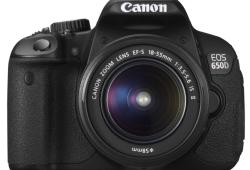 Замечательный фотоаппарат для любителей