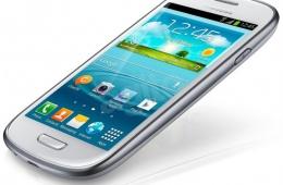 Samsung Galaxy s3 - смартфон с интеллектом