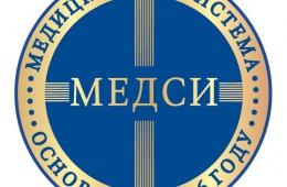 Логотип клиник «Медси»