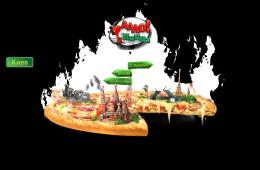 «Алло! Пицца» - вкусный и быстрый способ перекусить