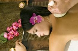 Тайский массаж - праздник для тела