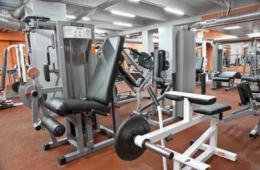 Недорогой для фитнеса