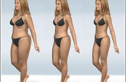 """Минус 2,5 кг за 6 дней на диете """"Любимая"""""""