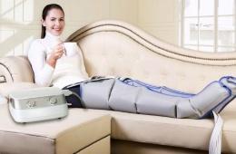 Аппаратный лимфодренажный массаж и лишний вес. Мой опыт.