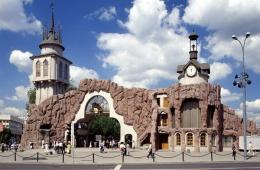 Московский зоопарк - наше любимое место отдыха