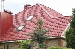 Под крышей дома моего