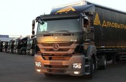 Больше не нужно волноваться о сохранности грузов