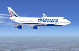 Безопасные перелеты с «Трансаэро»
