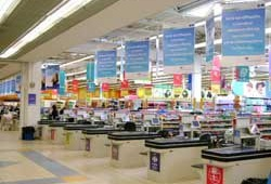 «Лента» - гипермаркет ужасного беспорядка