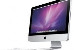 Моноблок Apple iMac - идеальная техника