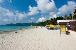 Отдых в Таиланде нужно начинать с островов.