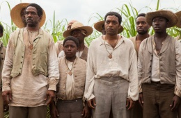 «12 лет рабства» и ни минуты катарсиса