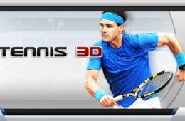 Отличный симулятор большого тенниса