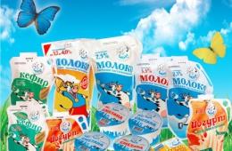 Йогурт, который не только вкусный, но и полезный