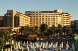 Современный и шикарный отель