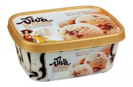 Изысканное мороженое для особых случаев