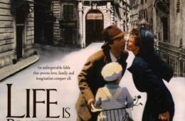Фильм Жизнь прекрасна 1997